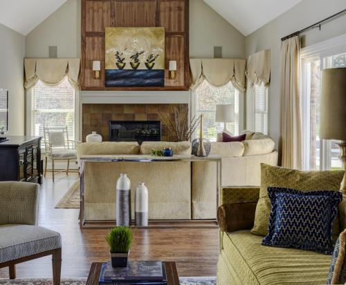Redux Interior Design