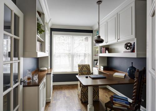Redux Interior Design Home Office Design II