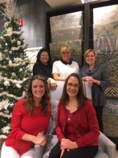 arlington heights showroom staff